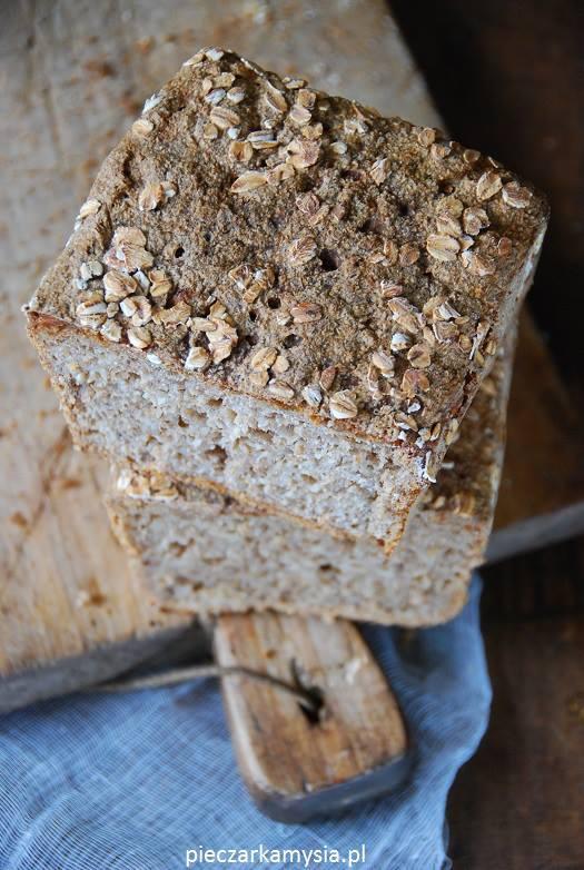 Chleb żytni na zakwasie z pestkami dyni5
