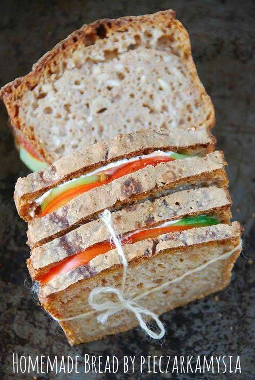 Chleb z zaparką i słoneczkiem3