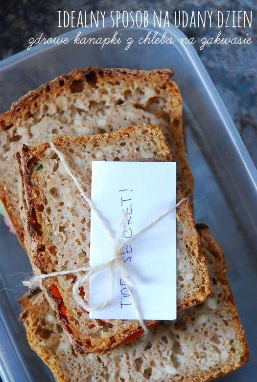 Chleb z zaparką i słoneczkiem5