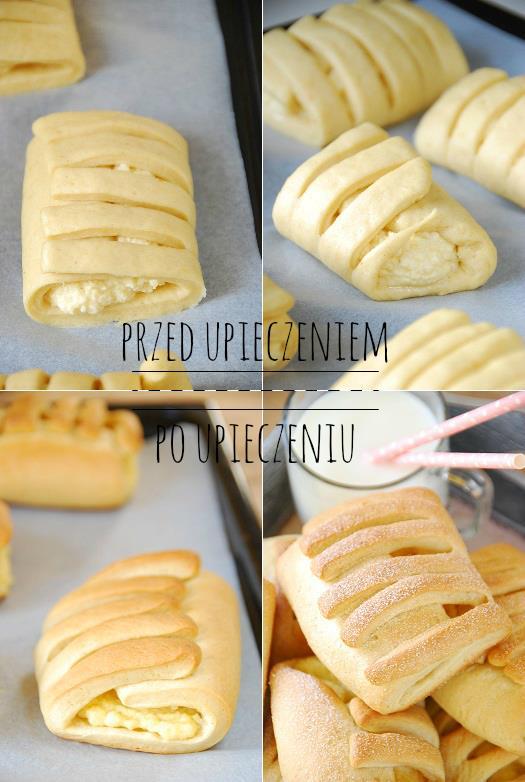grzebyki drozdzowe z serem1