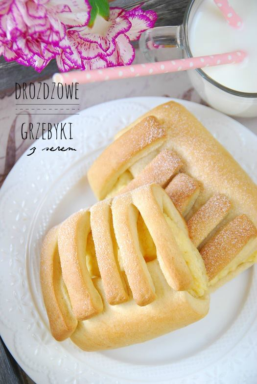grzebyki drozdzowe z serem3