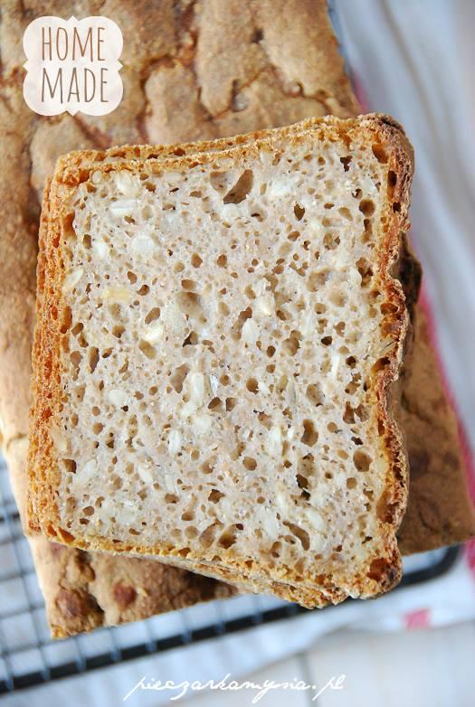 chleb z ziarnami pszenno-zytni 1