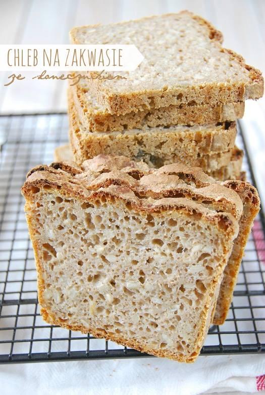 chleb z ziarnami pszenno-zytni 31