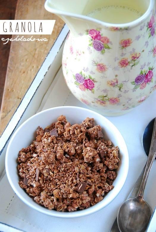 granola czekoladowa5