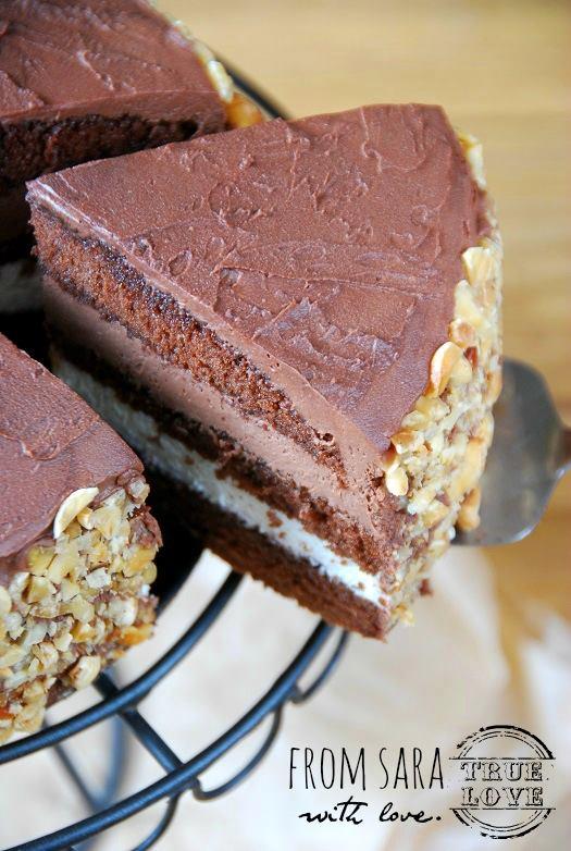 tort czekoladowy z nutella i mascarpone5
