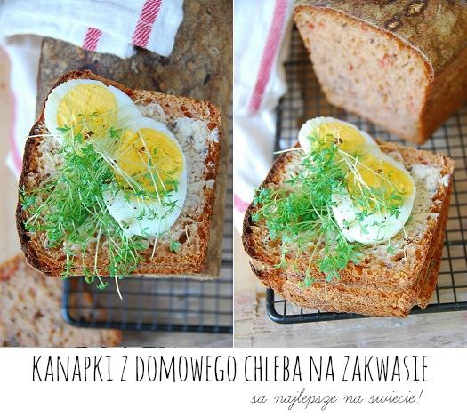 Pomidorowy chleb orkiszowy5