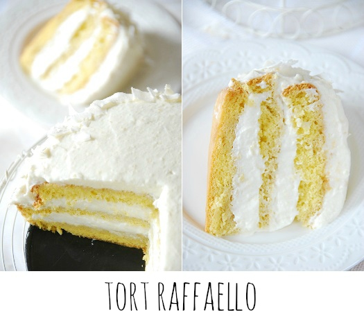 tort raffaello6