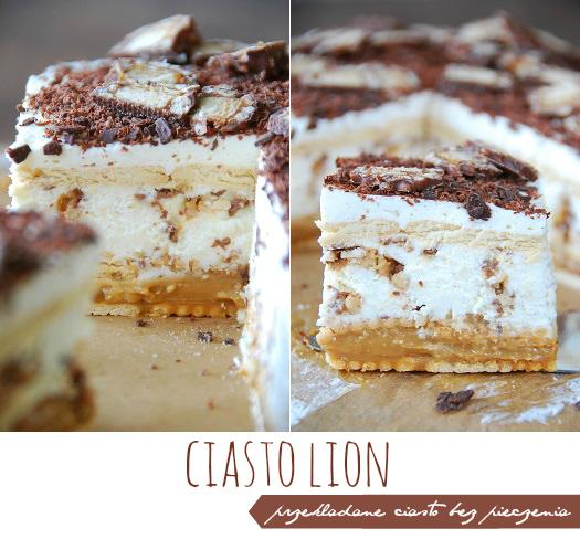 ciasto lion4