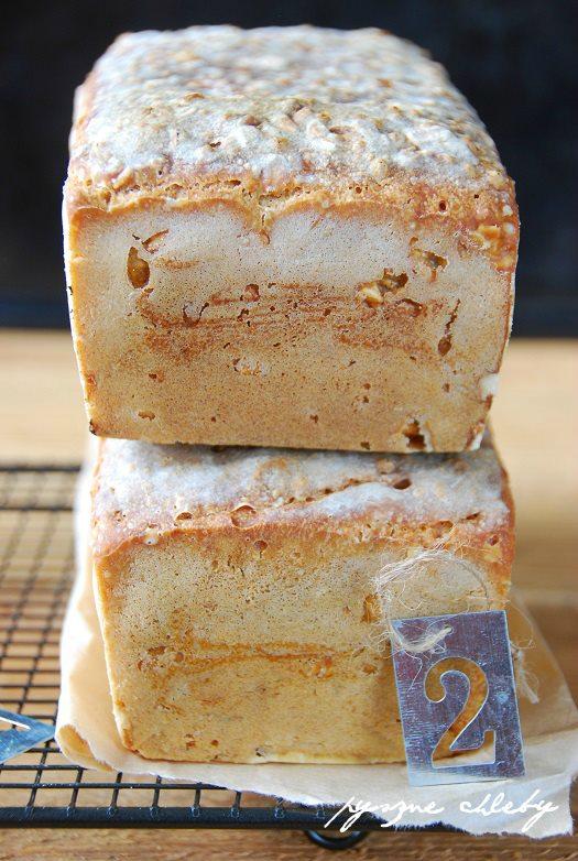 domowy chleb na zakwasie pyszny4