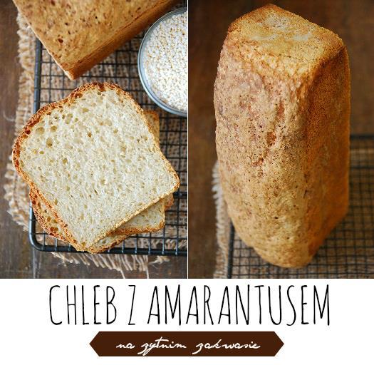 chleb z amarantusem6